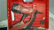 HILTI Nailer/Stapler GX 120